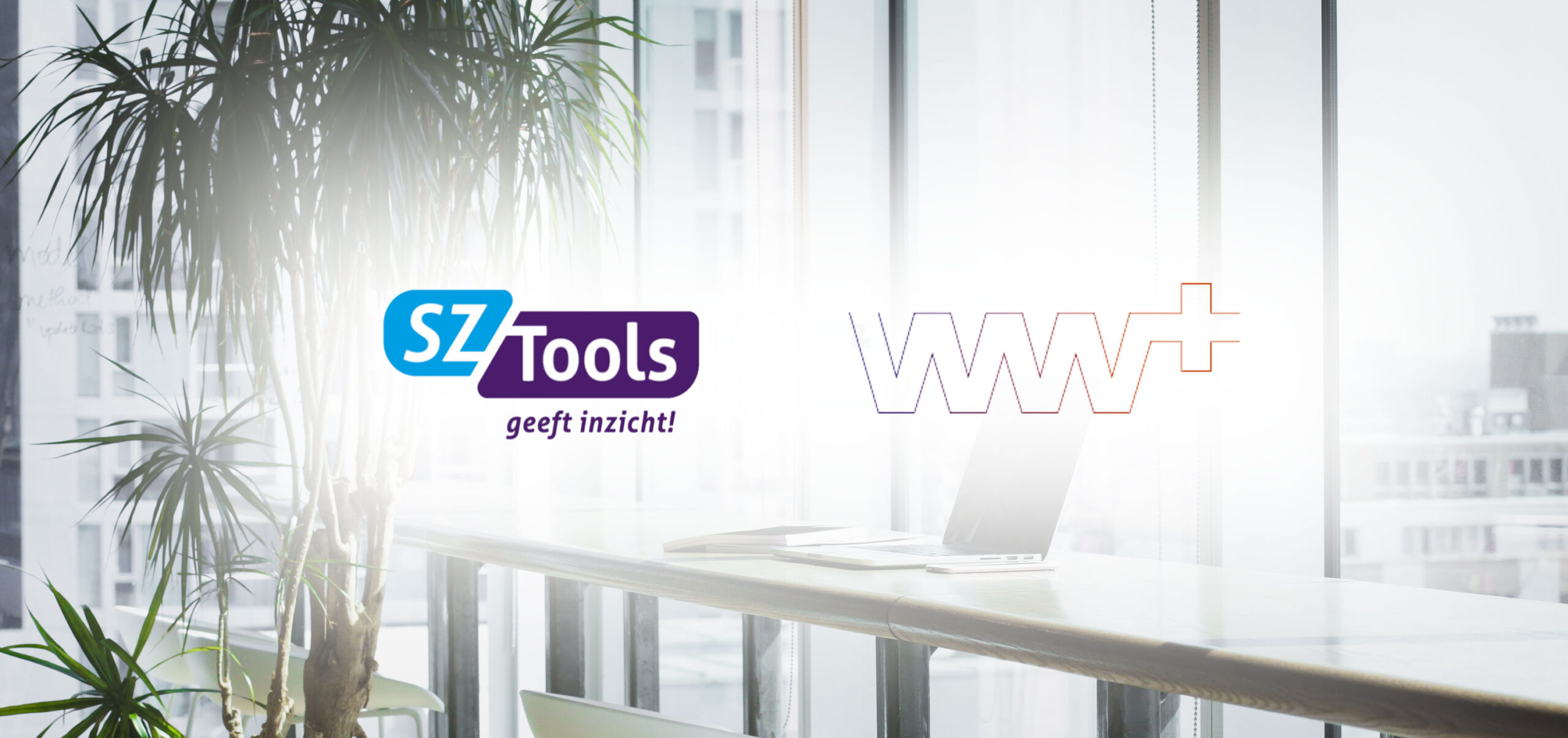 SZ Tools en WWplus gaan samenwerken!